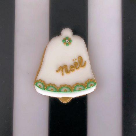 クリスマスなアイシングクッキーたち5