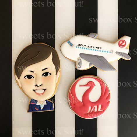 JALアイシングクッキー1