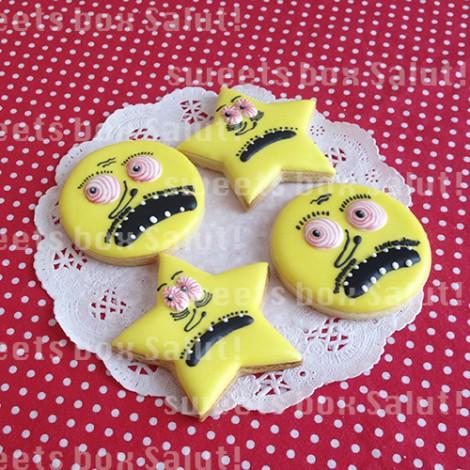 スタニングルアーさまオリジナルアイシングクッキー2