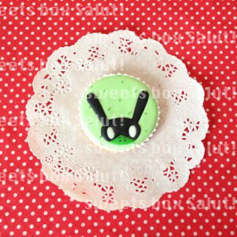 B.A.Pロゴとマトキのアイシングクッキー2