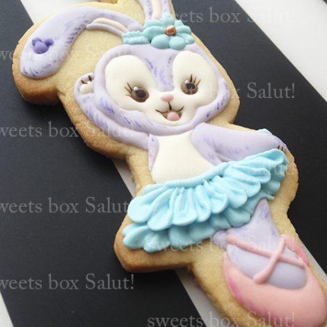 ステラ・ルーのアイシングクッキー