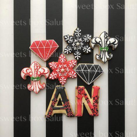 「ANNA」オリジナルアイシングクッキー2
