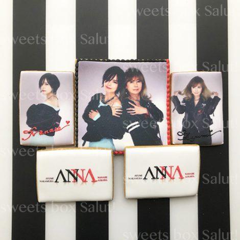 「ANNA」オリジナルアイシングクッキー3