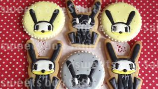 『B.A.P』 マトキのアイシングクッキー