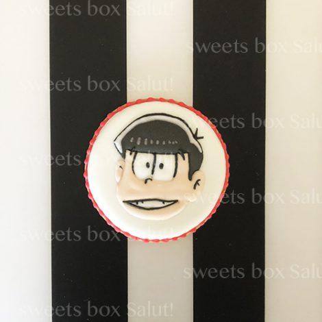 「おそ松さん」のアイシングクッキー1