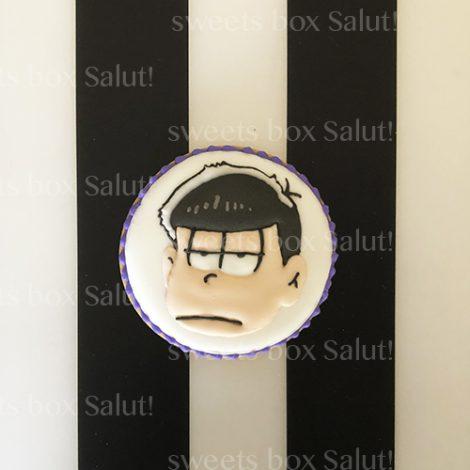 「おそ松さん」のアイシングクッキー4