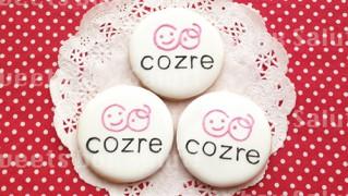 cozreさまイベント用アイシングクッキー