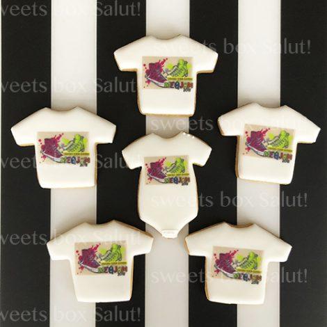 プリントカスタムデザイン(Tシャツデザイン)1