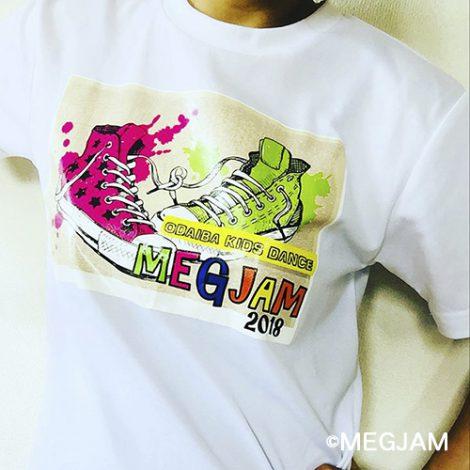 プリントカスタムデザイン(Tシャツデザイン)3