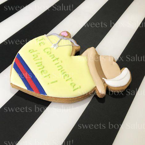 フルオーダーメイドアイシングクッキー1